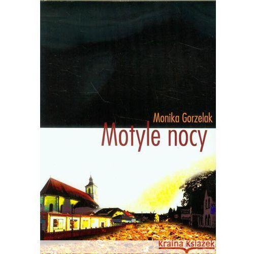 Motyle Nocy (2013)