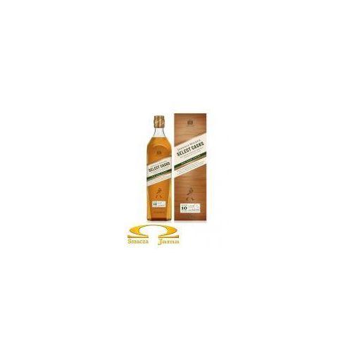 Whisky Johnnie Walker Select Cask Rye Finish 0,7l