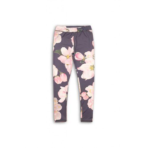 Spodnie dresowe dziewczęce 4M34AC
