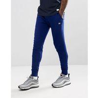 l.a dodgers joggers - blue marki New era