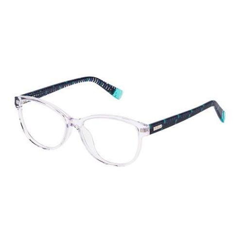Okulary korekcyjne vu4995 0p79 marki Furla