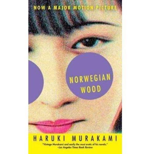 Norwegian Wood - Wyprzedaż do 90% (9780307744661)