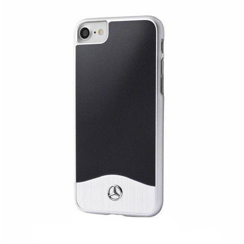 Mercedes Etui hard do iPhone 7 czarne (MEHCP7CUALBK) Darmowy odbiór w 20 miastach! (3700740387795)