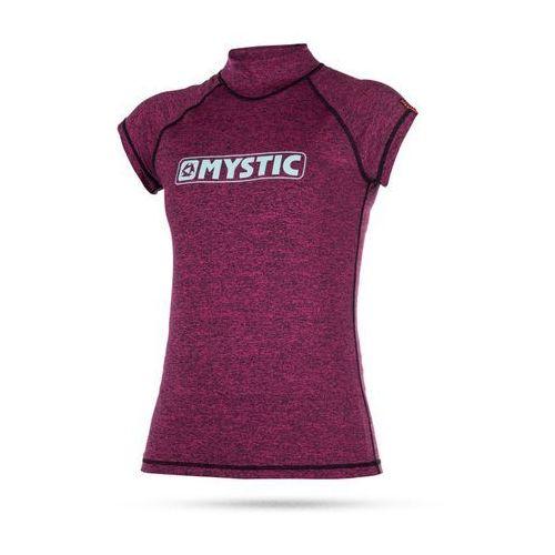 Lycra Mystic Star S/S Rashvest WMN 2018 - Pink