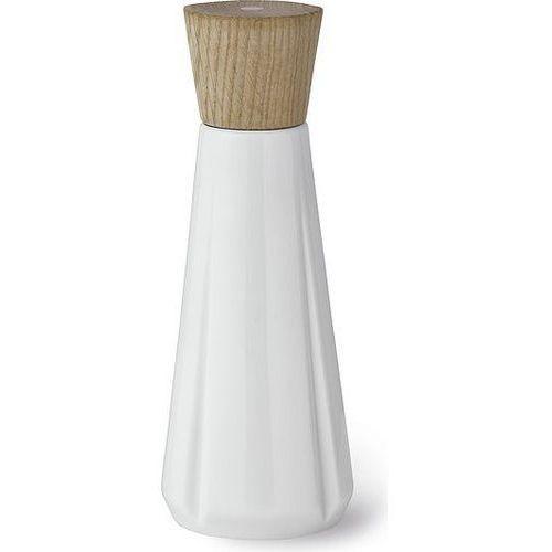 Młynek do soli porcelanowy Grand Cru