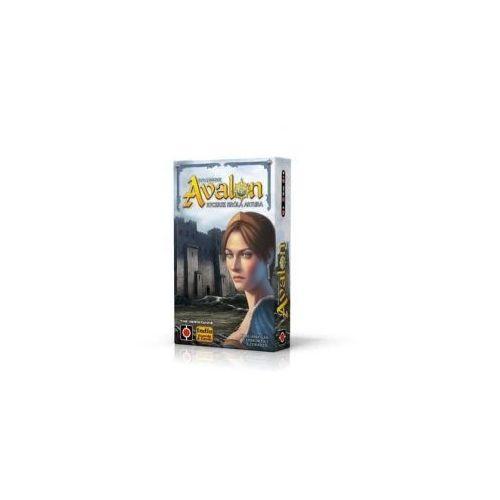 Avalon: Rycerze Króla Artura. Gra Planszowa