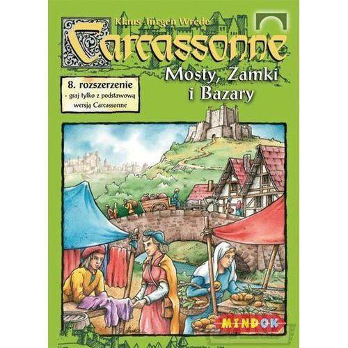 Gra Carcassonne, Rozdział 8, Mosty, Zamki i Bazary, 1_522232