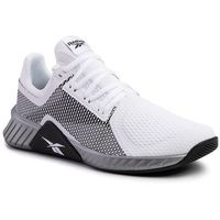 Buty Reebok - Flashfilm Train EF4576 White/Black/Silvmt, w 5 rozmiarach