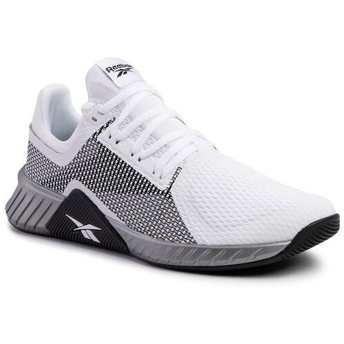 Buty Reebok Flashfilm Train EF4576 WhiteBlackSilvmt