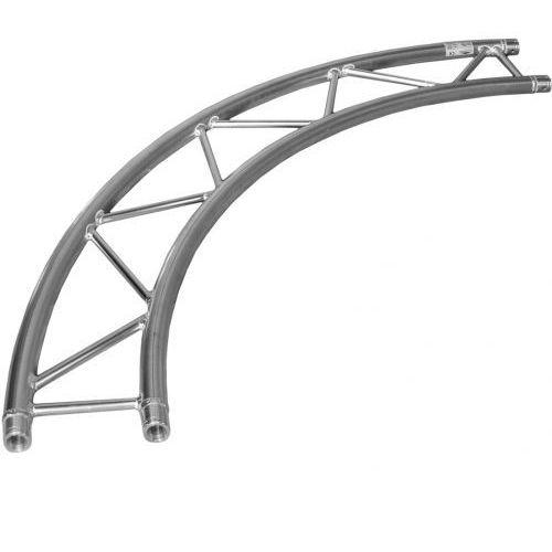 DuraTruss DT 32/2H-CIRCLE-4M-90 element konstrukcji aluminiowej ″koła″ 4 metry 90st
