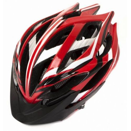Kask rowerowy Romet WING czerwony (2010000485873)