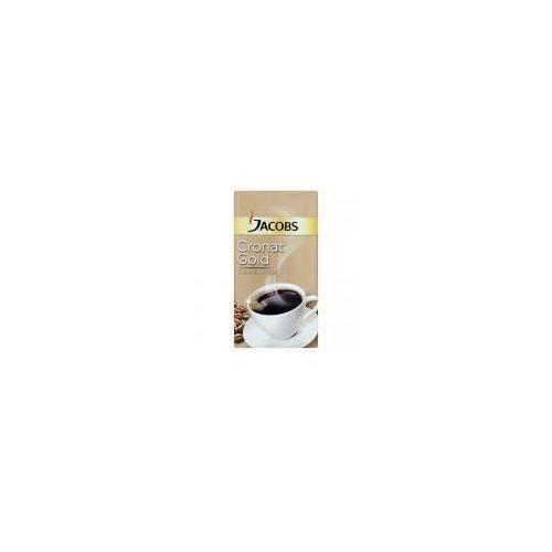 Kawa jacobs cronat gold drobno mielona 250 g marki Kraft