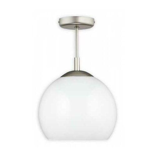 Kula Otwarta D25 lampa sufitowa 1-punktowa biała O1835 W1 K_1 (5902082865711)