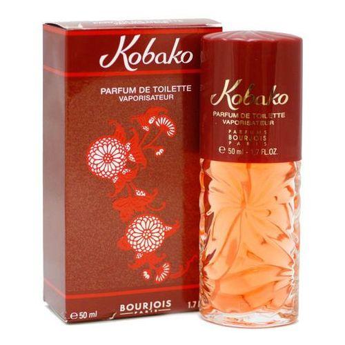 Kobako 50ml marki Bourjois - woda toaletowa dla kobiet