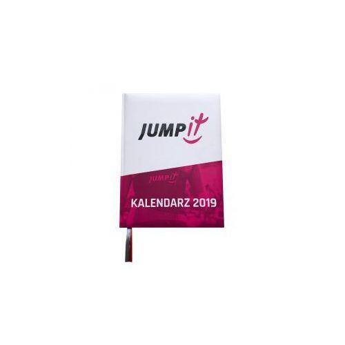 Kalendarz książkowy B5 na 2019 rok - JUMPit