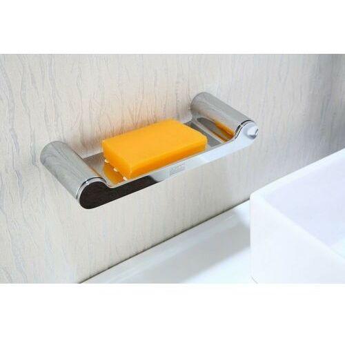 Mydelniczka ART PLATINO DOR-97071 naścienna prysznicowa