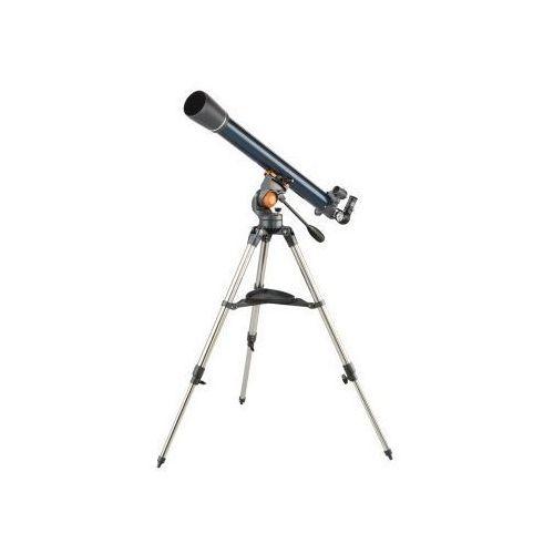 Teleskop astromaster 70 az 199594 + zamów z dostawą jutro! + darmowy transport! marki Celestron