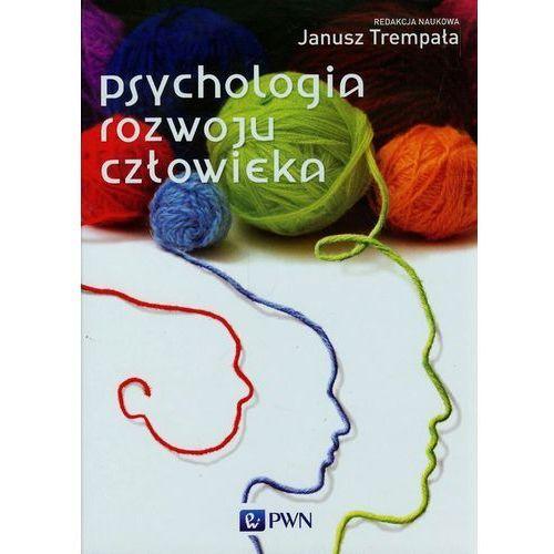 PSYCHOLOGIA ROZWOJU CZŁOWIEKA (oprawa twarda) (Książka) (544 str.)