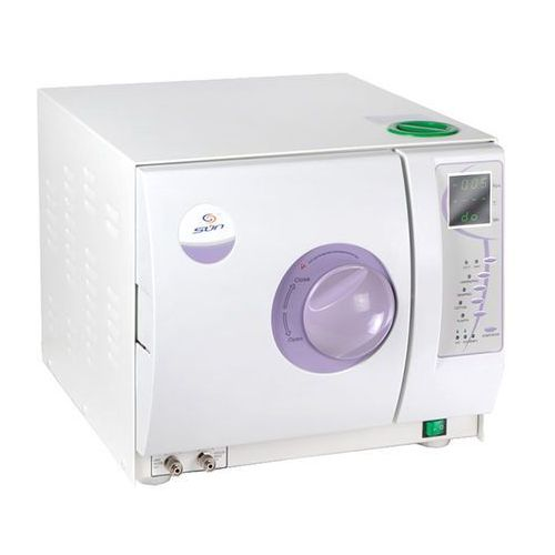 Sun medical Autoklaw medyczny kl.b 8l sun8-ii + drukarka