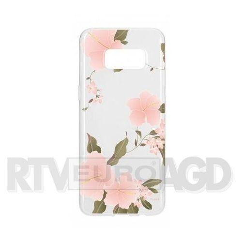 Flavr iPlate Hibiscus Samsung Galaxy S8 (kolorowy), 28692