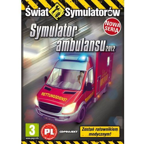 Symulator Ambulansu (PC)