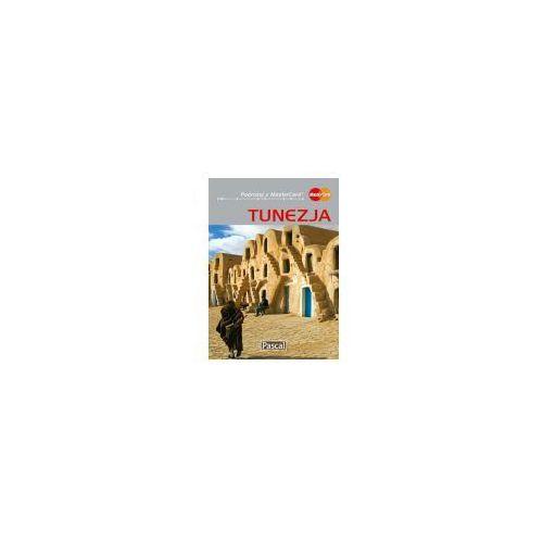 Tunezja przewodnik ilustrowany (320 str.)