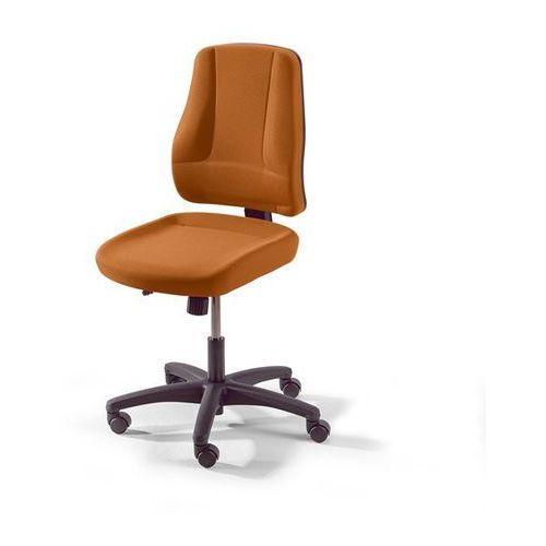 Krzesło obrotowe z siedziskiem nieckowym, wys. oparcia 540 mm, kolor obicia: pom marki Interstuhl büromöbel