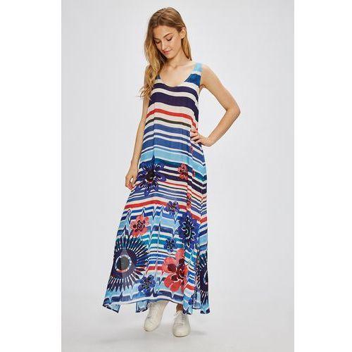 - sukienka, Desigual
