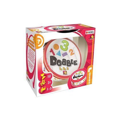 Rebel Gra Dobble: 1 2 3 (3558380038085)