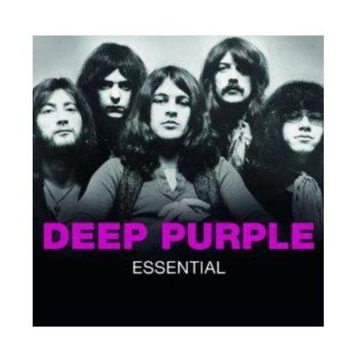 ESSENTIAL - Deep Purple (Płyta CD)
