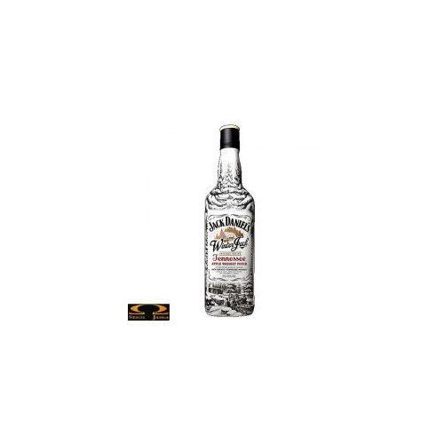Likier Jack Daniel's Apple Winter Punch 0,7l. Najniższe ceny, najlepsze promocje w sklepach, opinie.