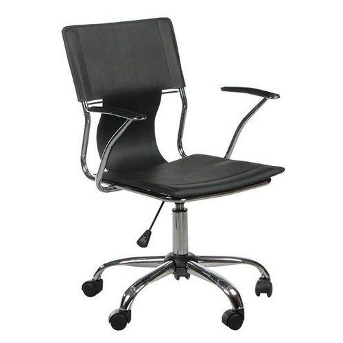 Corpocomfort Fotel biurowy bx-2015 czarny