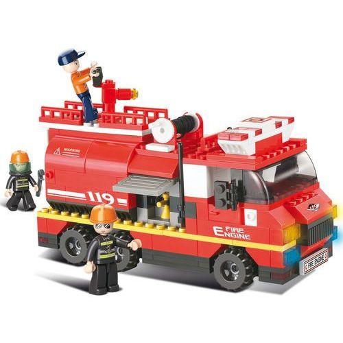 Sluban Fire wóż strażacki M38-B0220
