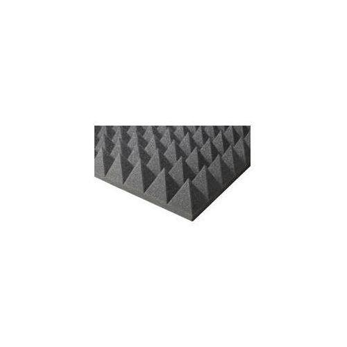 Mata akustyczna piramidka 4cm. Najniższe ceny, najlepsze promocje w sklepach, opinie.