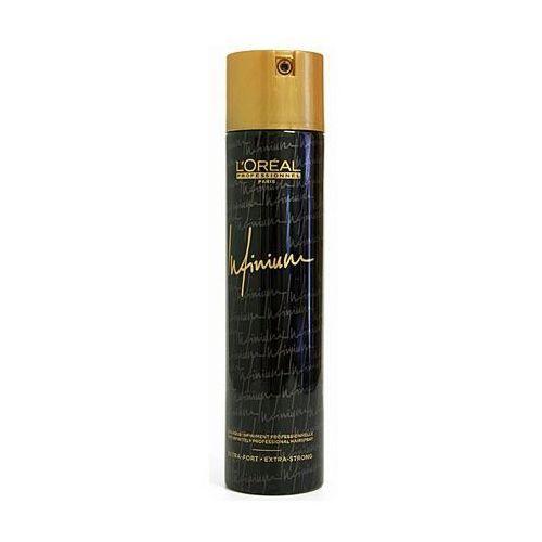 L'Oréal Profesionnel Série Expert Infinium Infinium 3 Lumiere Strong Lakier do włosów 300ml
