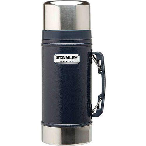 Termos obiadowy classic granatowy 0,7l (st-10-01229-027) marki Stanley