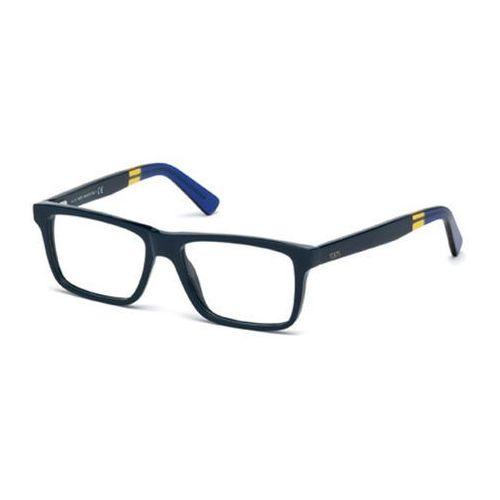 Tods Okulary korekcyjne to5166 092
