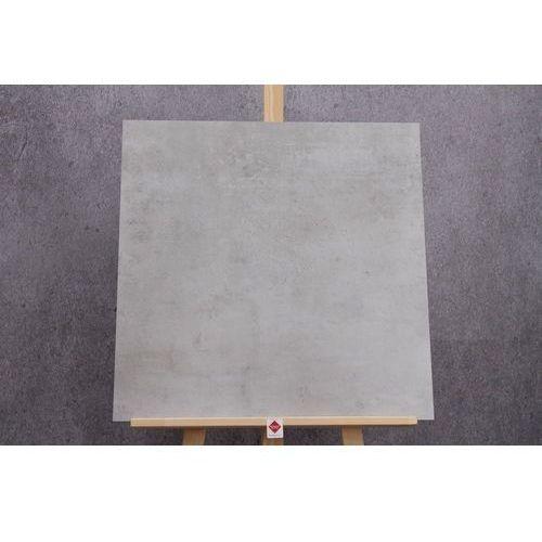 Gres chromatic grys mat. 59,8×59,8 gat ii marki Paradyż