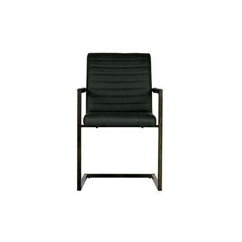 Woood krzesło bas antracytowe 376052-a (8714713081325)