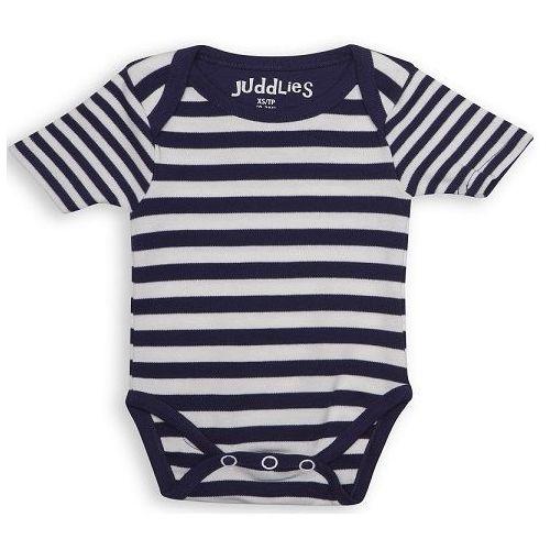 Body Juddlies - Patriot Blue Stripe 0-3 m 6002075, 6002075