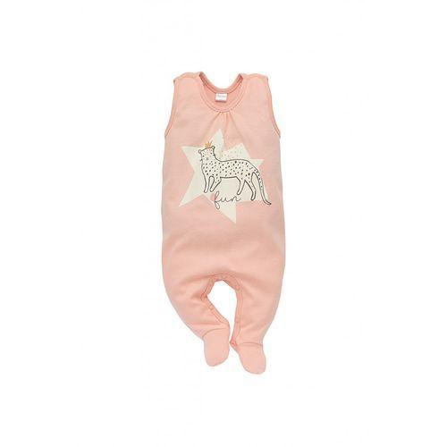Pinokio Śpiochy niemowlęce 100% bawełna 5s35a1