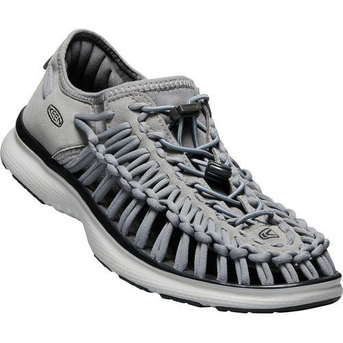 uneek o2 buty kobiety szary us 10   eu 43 2018 buty codzienne marki Keen