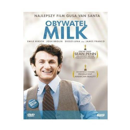 Best film Obywatel milk (5906619089007)