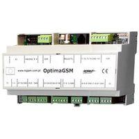 OptimaGSM-D9M Centrala alarmowa z GSM i funkcją automatyki budynkowej Ropam