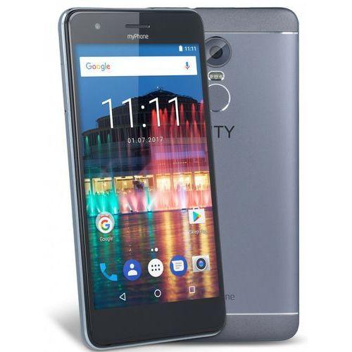 Myphone City Dual