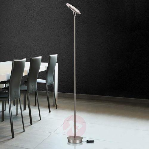 Ściemniana lampa stojąca LED SABIRA