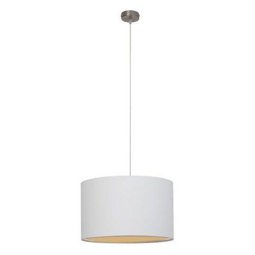 Brilliant clarie lampa wisząca biały, 1-punktowy - klasyczny - obszar wewnętrzny - clarie - czas dostawy: od 4-8 dni roboczych (4004353149450)