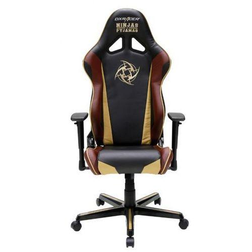 Fotel oh/rz126/ncc/nip marki Dxracer