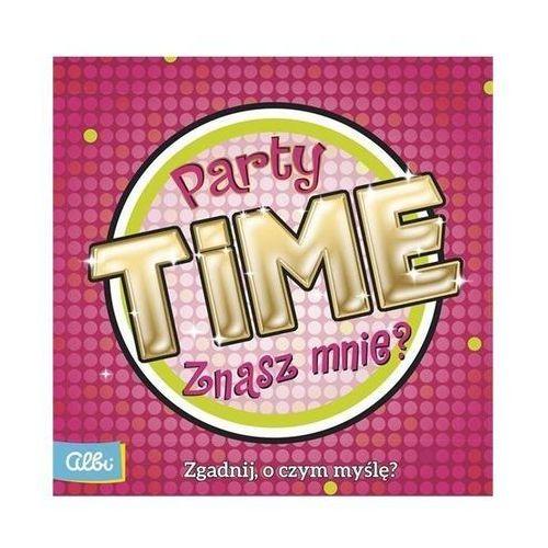 Albi Party time znasz mnie?