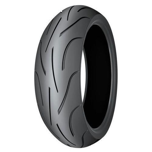 Michelin PILOT POWER 2CT Rear 160/60 ZR17 TL (69W) M/C, tylne koło -DOSTAWA GRATIS!!!